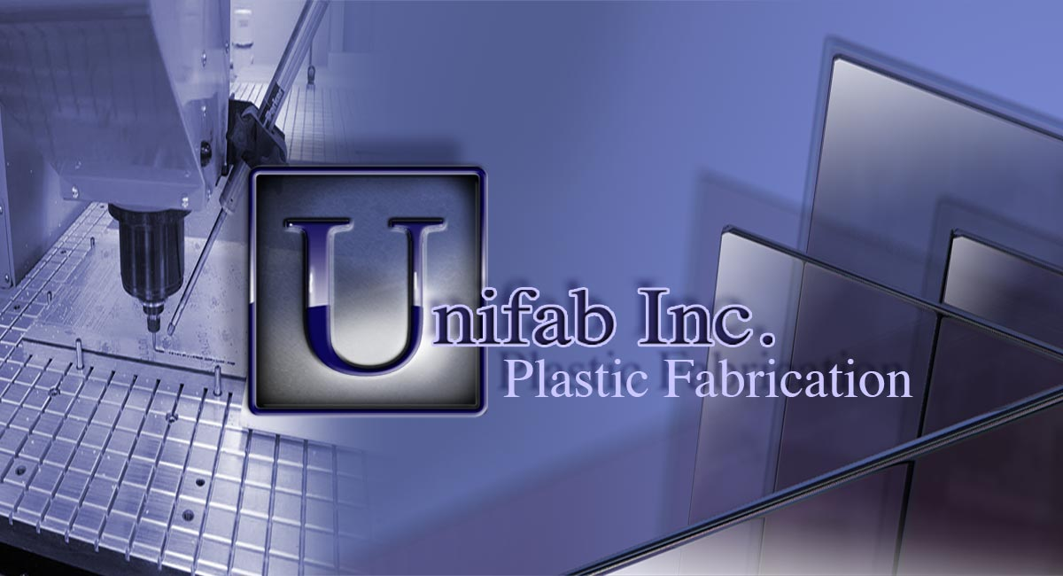 Unifab Inc  - Custom Plastic Products in Rochester, NY